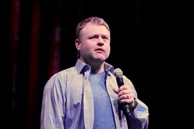 Frank Caliendo The Wellmont Theater