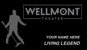 Wellmont VIP Club: Living Legend
