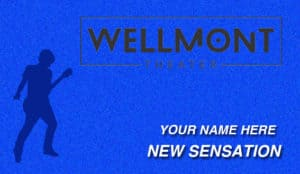 Wellmont VIP Club: New Sensation