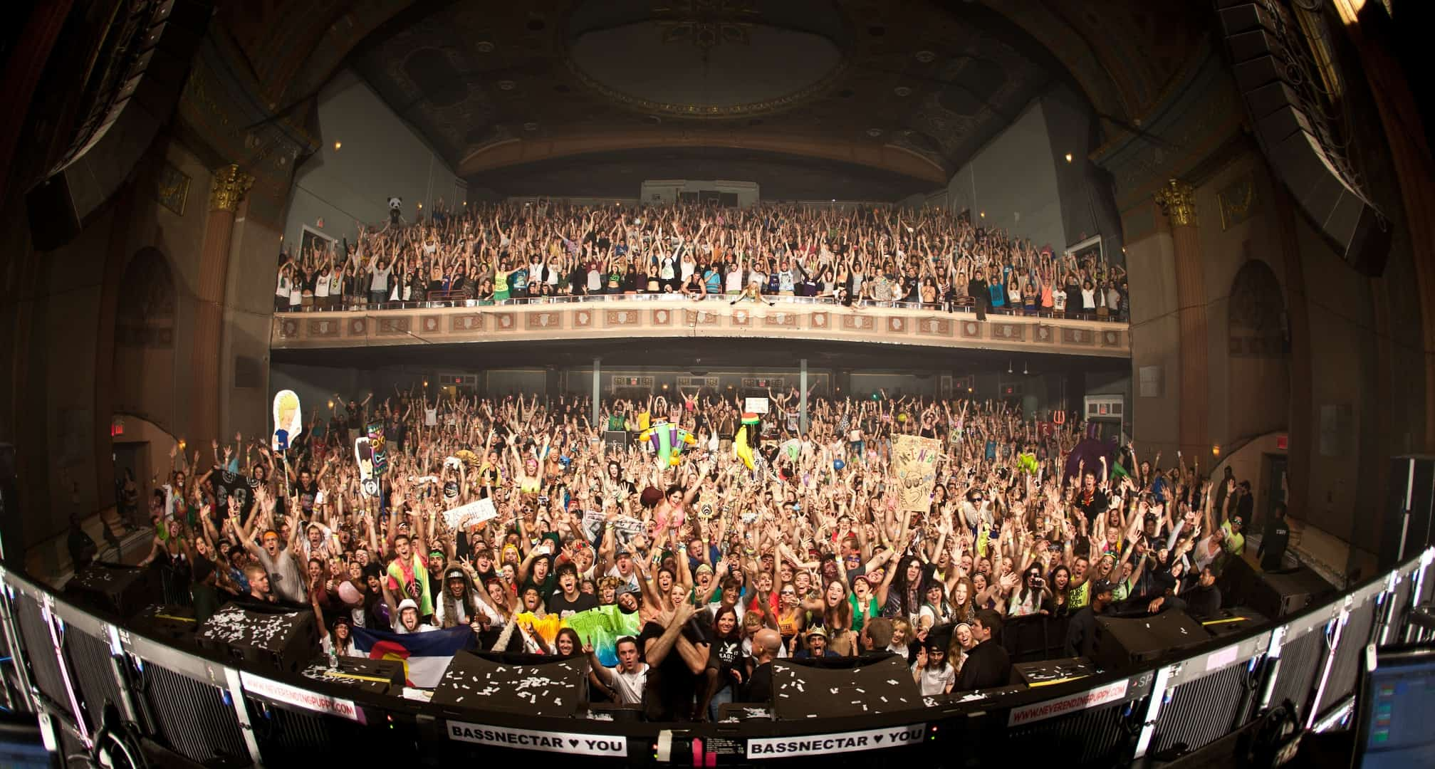 Venue Photos - - The Wellmont Theater