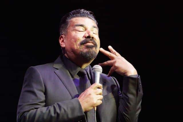 Image result for images of george lopez