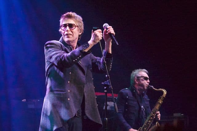 The Psychedelic Furs With Special Guests Bash Amp Pop